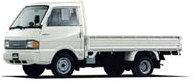積載1500kg平トラック