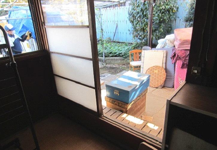 行田市遺品整理 家具の搬出