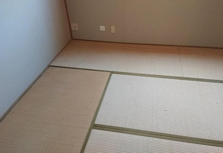 行田市で片付け後キレイナ部屋となりました
